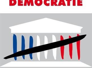 dépasser démocratie