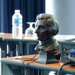 Buste de F. Bastiat