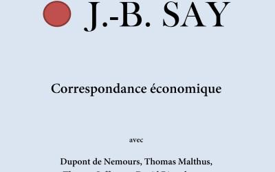 cover say correspondance