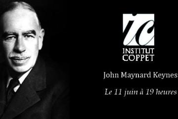 Keynes Coppet