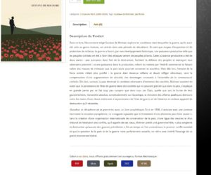 molinari-ebook-grandeur et décadence de la guerre
