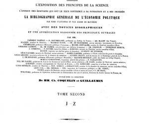 dictionnaire-economie-politique-coquelin-guillaumin